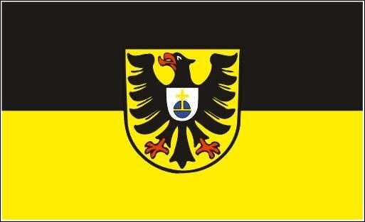 Flagge Neckargemünd