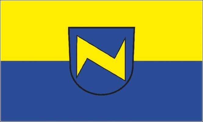 Flagge Neckartenzlingen