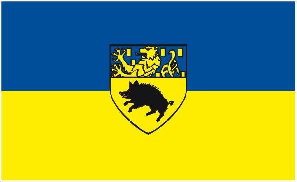 Flagge Netphen