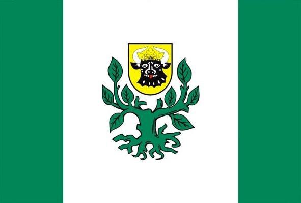 Flagge Neubukow