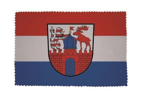 Glasreinigungstuch Neustadt (Dosse)