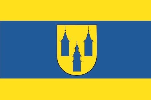Flagge Nordkirchen