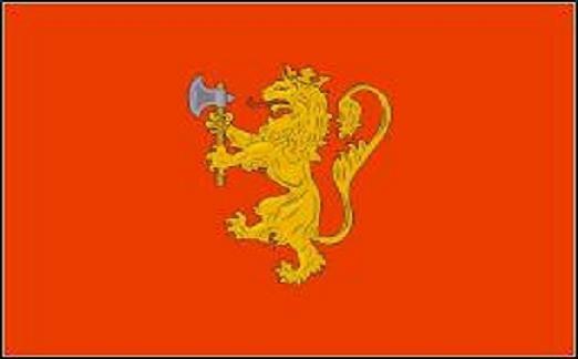 Aufkleber Norwegen Royal