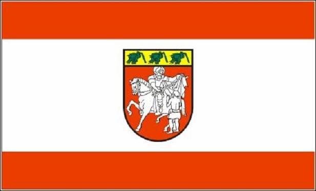 Flagge Nottuln