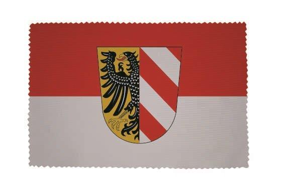 Glasreinigungstuch Nürnberg
