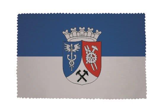 Glasreinigungstuch Oberhausen