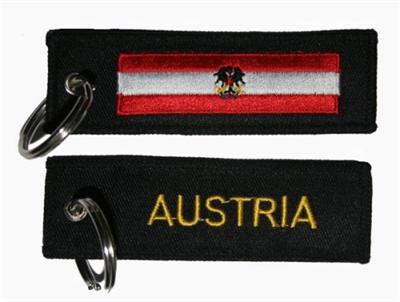 Schlüsselanhänger Österreich