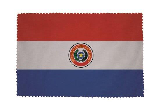 Glasreinigungstuch Paraguay