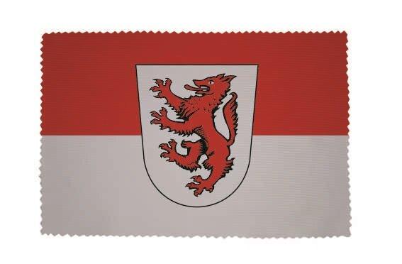 Glasreinigungstuch Passau