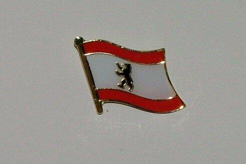 Pin Berlin 20 x 17 mm