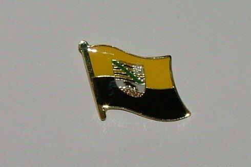 Pin Sachsen-Anhalt 20 x 17 mm