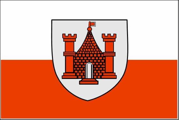 Flagge Quakenbrück