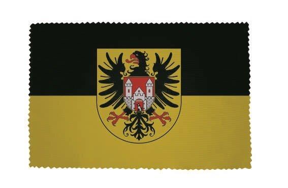 Glasreinigungstuch Quedlinburg