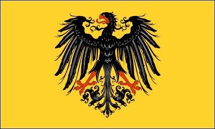 Fahne Reichssturmfahne 90 x 150 cm