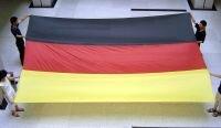 Fahne Deutschland Riesenflagge 3 x 5 m