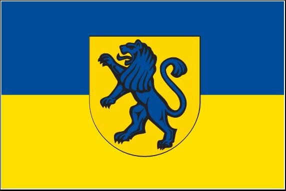 Flagge Salach