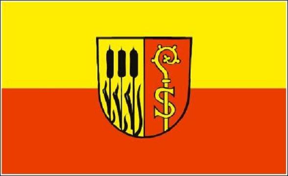 Flagge Schemmerhofen
