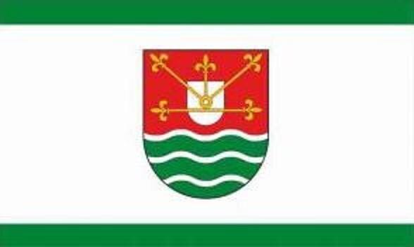Flagge Schermbeck