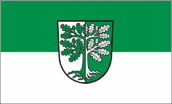 Flagge Schöneiche bei Berlin