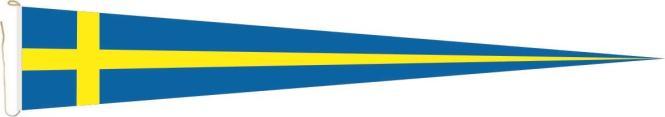 Langwimpel Schweden