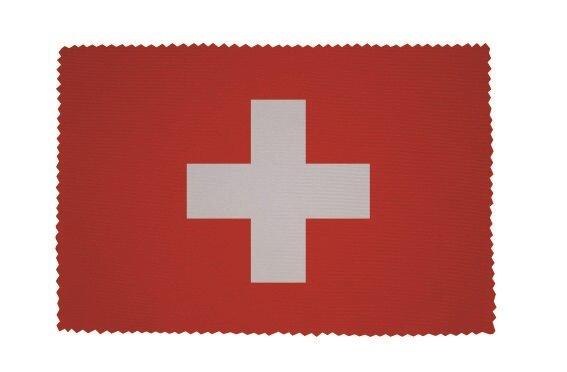 Glasreinigungstuch Schweiz