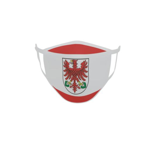 Gesichtsmaske Behelfsmaske Mundschutz Seehausen