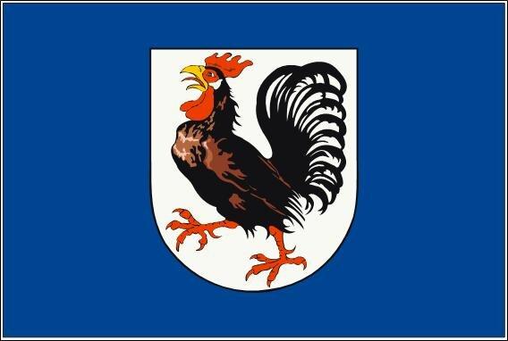Flagge Seelze