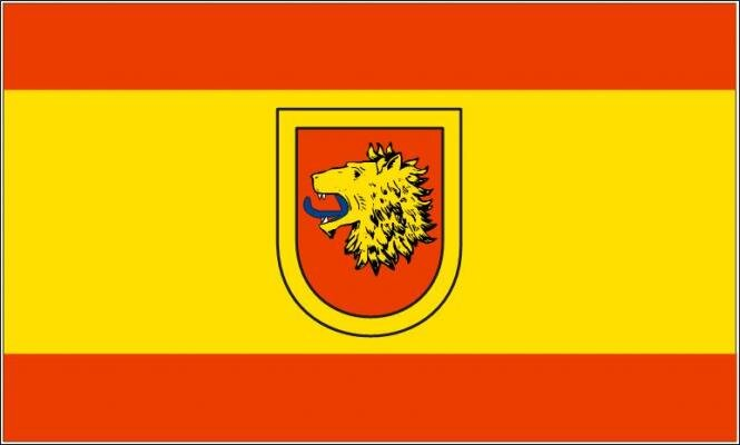 Flagge Sehnde
