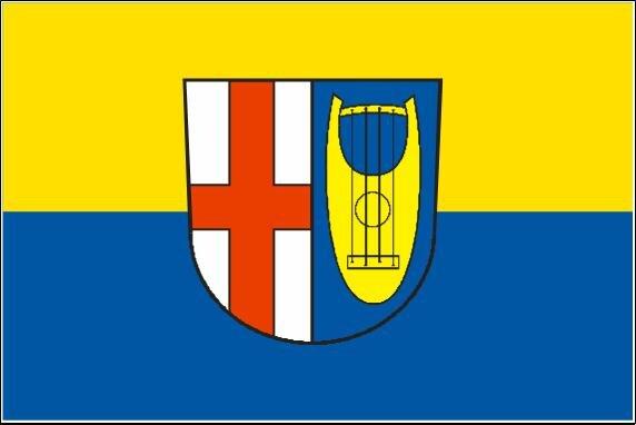 Flagge Seitinigen - Oberflacht