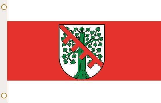 Fahne Senden (Westfalen) 90 x 150 cm