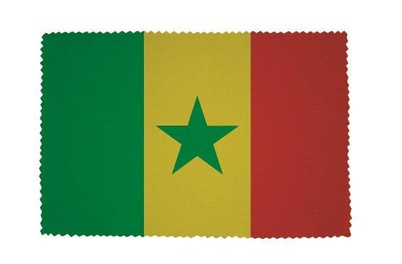 Glasreinigungstuch Senegal