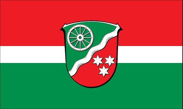 Flagge Sensbachtal