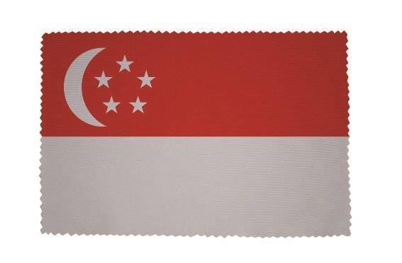 Glasreinigungstuch Singapur