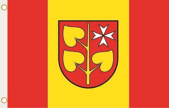 Fahne Sülstorf 90 x 150 cm
