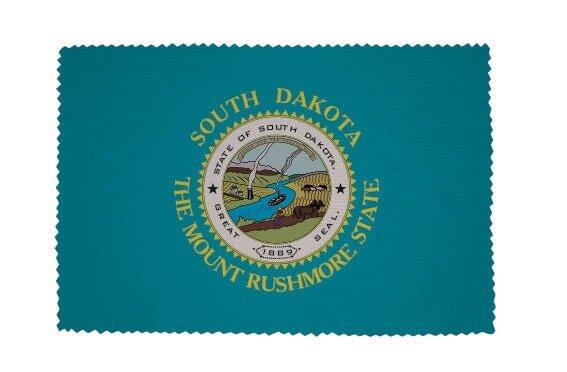 Glasreinigungstuch South Dakota