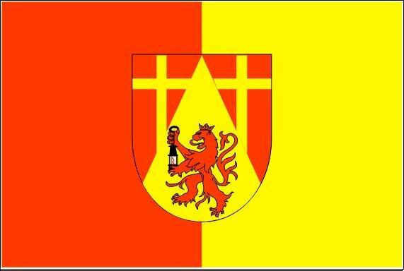 Flagge Spiesen - Elversberg