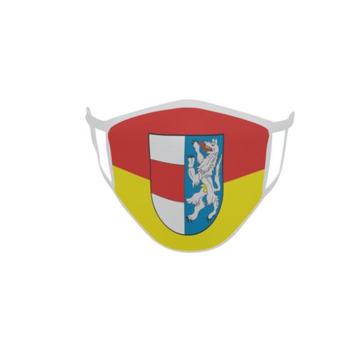 Gesichtsmaske Behelfsmaske Mundschutz St. Pölten