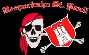 St Pauli Farben