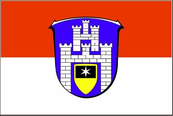 Aufkleber Staufenberg (Hessen)