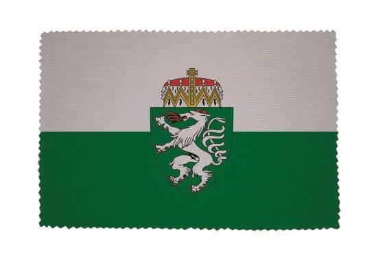 Glasreinigungstuch Steiermark