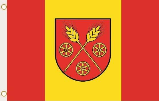 Fahne Stolpe Mecklenburg 90 x 150 cm