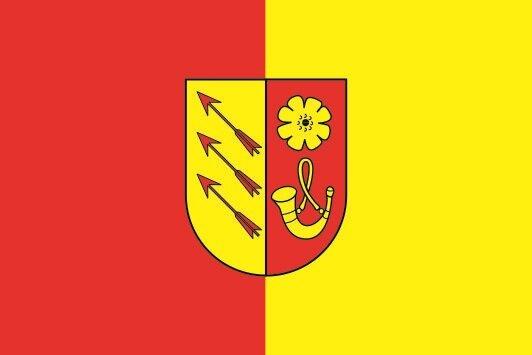 Flagge Stralendorf