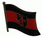 Pin Sudetenland 20 x 17 cm