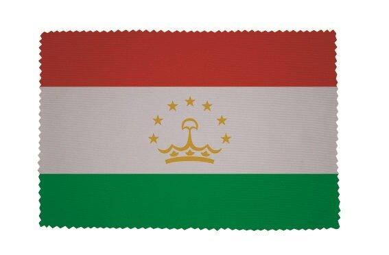 Glasreinigungstuch Tadschikistan
