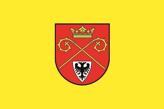 Flagge Techentin