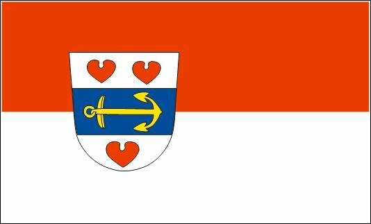 Flagge Tecklenburg