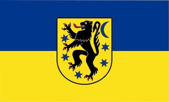 Flagge Titz