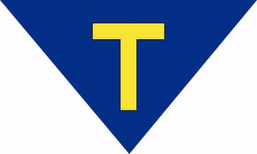 Flagge Tönisvorst