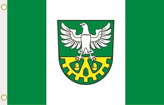 Fahne Trollenhagen 90 x 150 cm