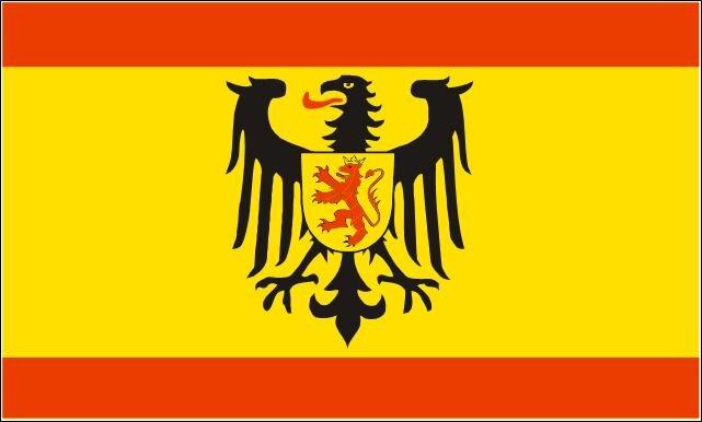Flagge Überlingen